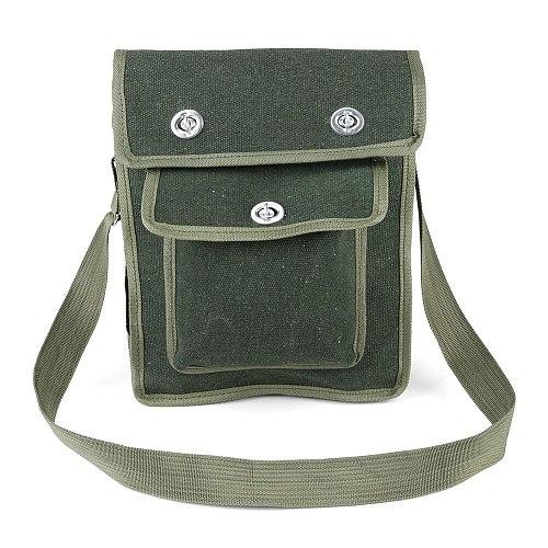 ANENG 600D Oxford Cloth Electrician Maintenance Tool Storage Bag Utility Convenient Work Pouch Holder 26X29X10CM