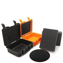 tool case Plastic Safety Protection Equipment Instrument Case Waterproof Sealed ToolBox Dry Box Impact resistant tool box