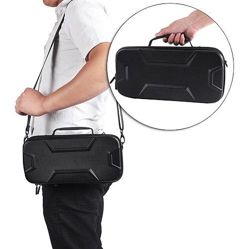 Smart cloud smooth 4 mobile phone hand-held stabilizer customize bag storage case single shoulder bag messenger bag storage box