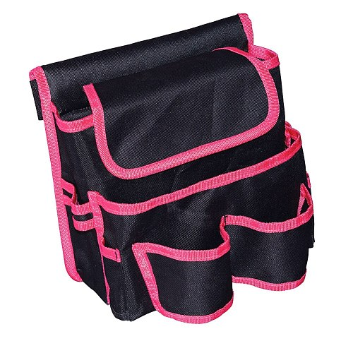 Electrician Tools Belt Tools Bag Multifunctional Tool Bag Tools Pouch Repairing Accessories E2S