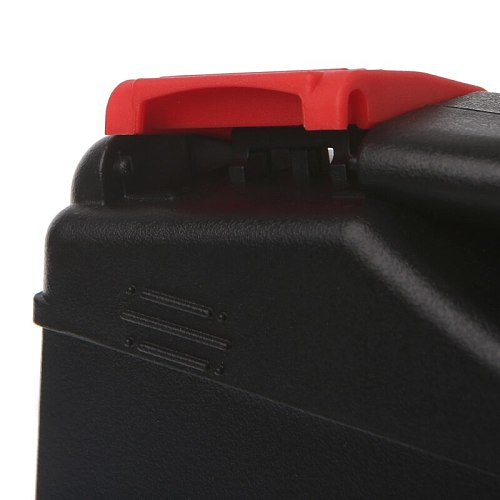 Repair Tool Storage Case Utility Box Container For Soldering Iron RXJB