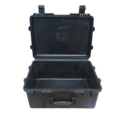 China Factory plastics hard case M2610 with pre-cut foam