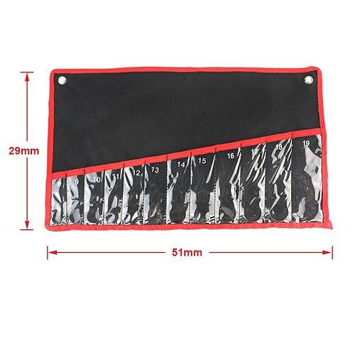 Multifunctional Bag Oxford fabric Canvas Waterproof Tools Kit Pocket Toos Herramientas DB001