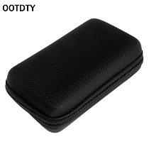 OOTDTY Multimeter Case Thickening EVA Box Tool Case Multipurpose Instrument Storage Bag