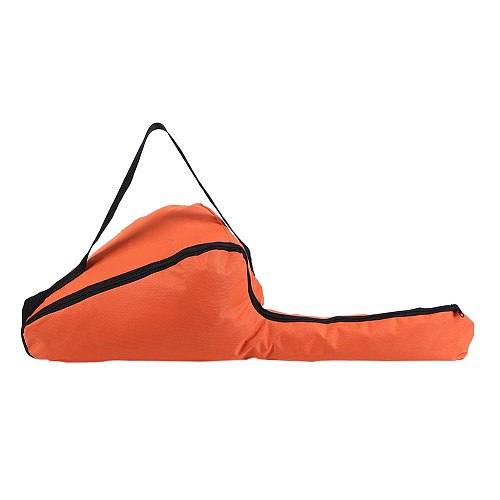 Portable Chainsaw Bag Carry Case Fit For 12'' / 14'' / 16'' Chain Saw Oxford Fabric Carrying Pouch Storage Bags Tool