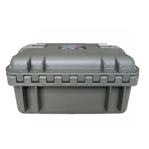 Tricases M2100 good quality hard plastic material waterproof safety case for camera