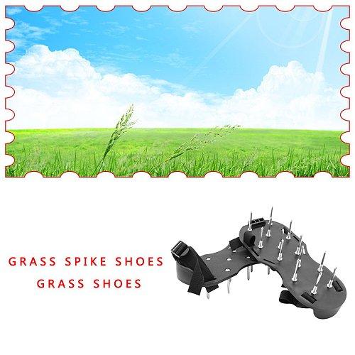 Garden Grass Spikes Grass Thorn Gardening Manicure Yard Yard Gardening Tools Walk Revitalize Lawn Sandals Spikes Tools