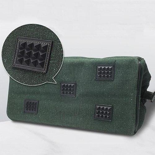 Multi-Function Tool Bag Shoulder Bag Tool Bag Waterproof Hand Tool Storage Bag Hardware Tool Bag Large Capacity Tool Storage Bag