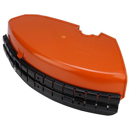 Trimmer Guard Lawn Mower Baffle Replacement for Stihl FS120 FS200 FS250 for FS25-4 FS44 FS55 FS62 FS65-4 FS74 FS75