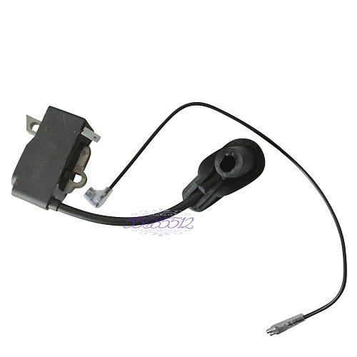 Ignition Coil Fits STIHL HS81 HS86 HS81R HS86R HS81T Hedge Trimmer 4237 400 1302