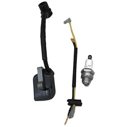 Chainsaw Ignition Coil Module Assy for Husqvarna 136 137 141 23 235 240 26 36 41 D22 Dropship