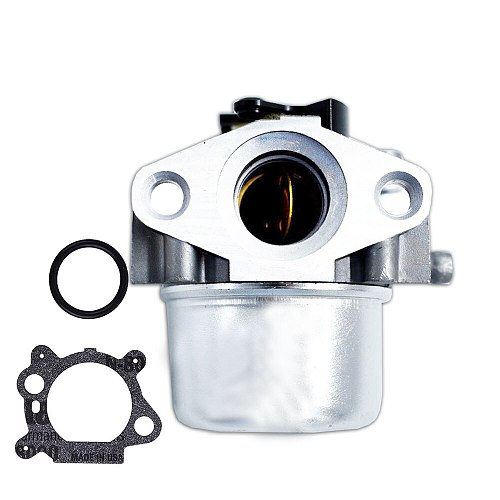 New Carburetor For Toro 6.5 6.75 7.0 7.25 HP Recycle Mower 190cc Briggs Stratton 22