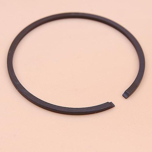 10pcs/lot Piston Rings For Grass Trimmer Brush Cutter Strimmer Chainsaw Spare Part 35mm x 1.2mm