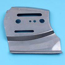 Chain Guide Inner Bar Side Protection Plate fit HUSQVARNA 362 365 371 372 372XP 385 JONSERED 2065 2165 2171 CS2165 CS2171 CS2186