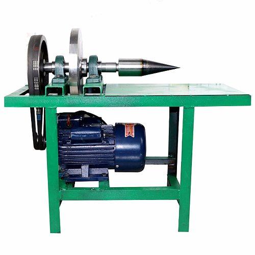 Firewood chopper Log Splitters drill bit Chop wood Splitting tool Splitting cone Wood breaking machine Wood breaker