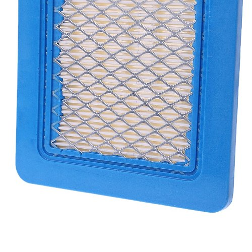 2020 New Square Air Filter Cleaner For Briggs & Stratton 491588 491588S 399959 Lawn Mower