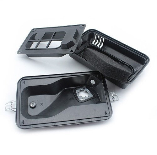 Air Filter Housing Box Assembly For Honda GX160 GX200 GX 160 200 168F / 2900H 5.5hp 6.5hp 2KW Gasoline Engine Motor Generator