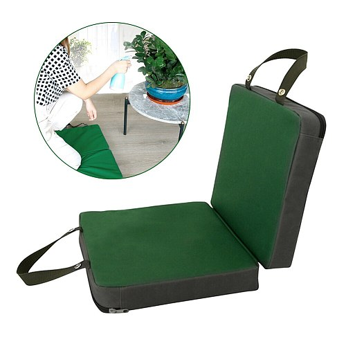 Car Repairing Mat Support Cushion Home Garden Pray Garage Thickened Foldable Kneeling Pad Memory Foam Protective Slow Recovery