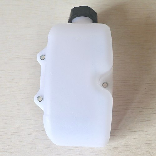 Fuel tank assembly for Mitsubishi Tu26 25.6CC Trimmer sprayer brush cutter replacement