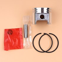 37mm Piston Kit For Stihl 017 MS170 MS 170 Chainsaw - 8mm Pin