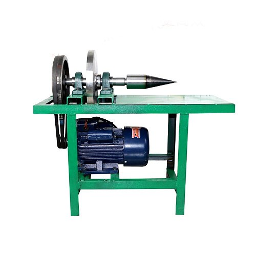 Log Splitters Weichai drill bit Chop wood Splitting tool Splitting cone Wood breaking machine Wood breaker Firewood chopper