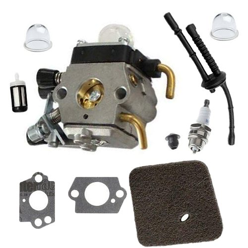 1 set Carburetor for Stihl HS45 FS55 FS310 Hedge Trimmer Zama C1Q-S169B 4140 120 0619 fc75 fc85 fs38 fs45 fs45c C1Q-S66 C1Q-S71