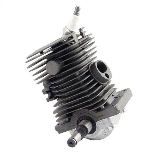 38mm Engine Motor Cylinder Piston Crankshaft For Stihl MS170 MS180 018 Chainsaw