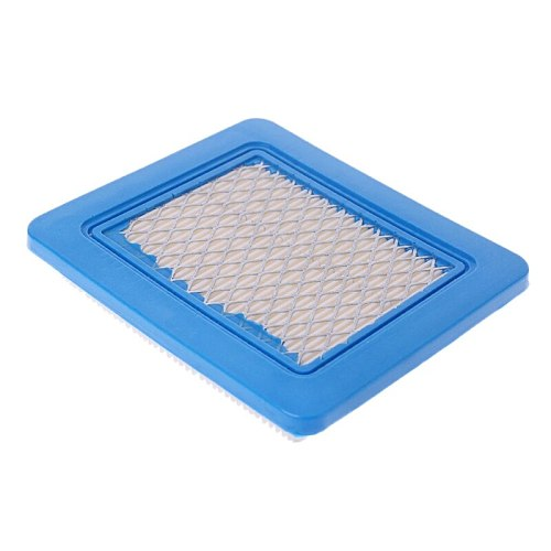 Square Air Filter Cleaner For Briggs & Stratton 491588 491588S 399959 Lawn Mower