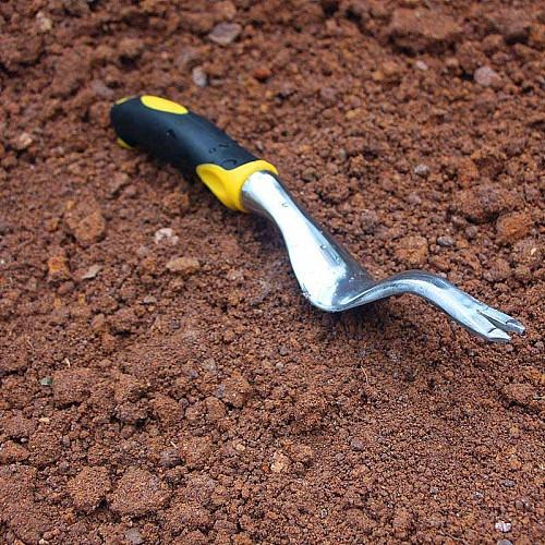 Economical Hand Weeder Tool Transplant Gardening Bonsai Tools for Garden Lawn Farmland ds99