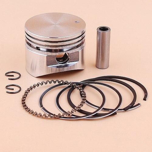 35mm Piston Rings Kit For HONDA GX25 GX25N GX 25 25N 25cc Small Mini Gas Engine Motor Strimmer Trimmer Brush Cutters
