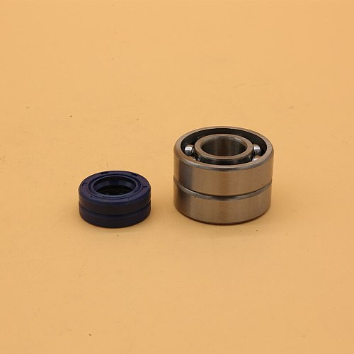Crankshaft Crank Ball Bearing Oil Seals Fit For Stihl MS250 MS230 MS210 MS 250 230 210 025 023 021 Gas Chainsaw Parts