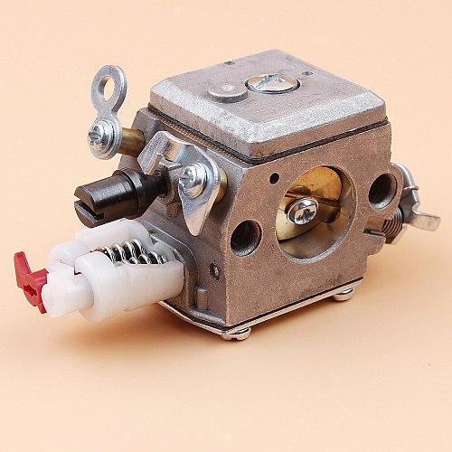 Carburetor For HUSQVARNA 340 345 350 351 353 346 346XP Chainsaw Zama C3-EL18B Carburettor Spare Parts 503283208
