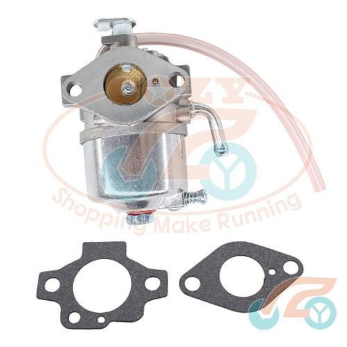 Carburetor For John Deere 14SB 14SE JX75 JE75 JX85 also for Kawasaki FC150V # AM124620