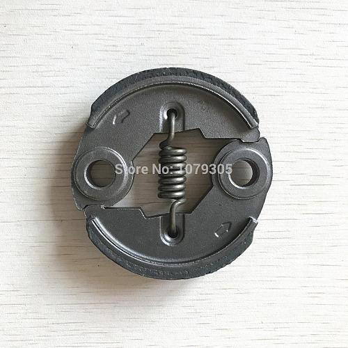 40-5 430 brush cutter clutch