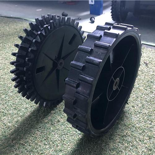 Rear Wheel for DEVVIS robot lawn mower E1800S,E1800,E1800T
