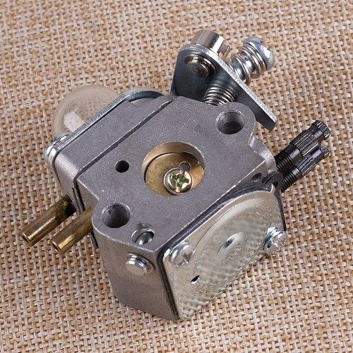 LETAOSK Chainsaw Carb Carburetor Vergaser fit for ECHO SRM2100 GT2000 GT2100 PAS2000 PAS2100 PAS2110 SHC1700 SHC2100 SRM2110