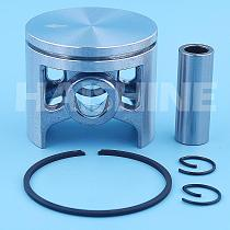 45mm Piston Ring Kit For Husqvarna 154 254 154XP 254XP Chainsaw Replacement Spare Parts 503 50 37 01