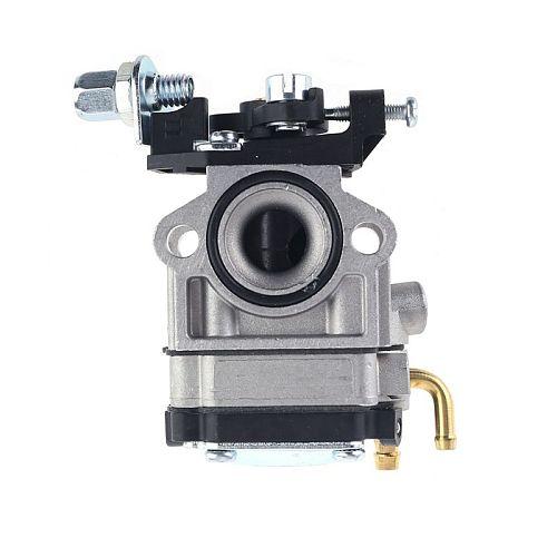 Carburetor for 330 Lawn Mower Trimmer Strimmer Brush Cutter Generator Garden A5YD