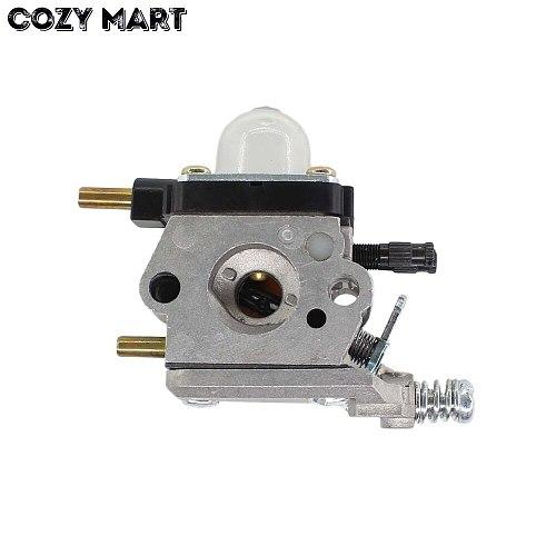 Carburetor Carb Air Filter Kit for Echo Mantis TC-210 TC-210i TC-2100 SV-6 SV-5H/2 SV-5C SV-4B LHD-1700 HC-1500 Zama C1U-K54A