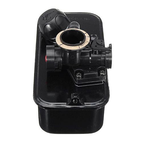 Fuel Gas Tank Mower Carburetor Carb for Briggs & Stratton 499809 498809A 494406 J6PD