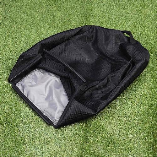 19  Lawn Mower Lawnmower Leaf Grass Catcher Bag Fits For Honda HRU19K1 HRU19M1 HRU196M
