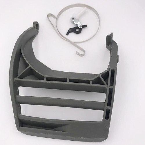 HUNDURE Brake Band Brake Level Handle Guard Kit For Husqvarna 362 365 371 372 372XP Chainsaw Replace 503764903 / 503 76 49-03