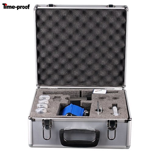 Genuine Time-proof  M2312X pneumatic hydraulic nut riveter rivet nut gun riveting tool for M3-M12 HIGH-PERFORMANCE