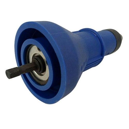 Electric Rivet Nut-Gun Riveting Tool Cordless Riveting Drill Adaptor Insert nut tool Multifunction Nail-Gun Auto Rivet