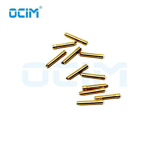 10PCS Wedge Tig  Collets  Fit  SR WP 9 20 Welding Torch