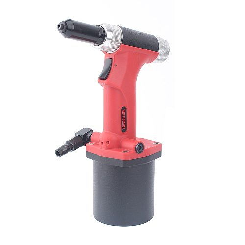 YOUSAILING High Quality Pneumatic Blind Rivet Guns Red Air Riveter 2.4mm 3.2mm 4.0mm 4.8mm Industrial Level