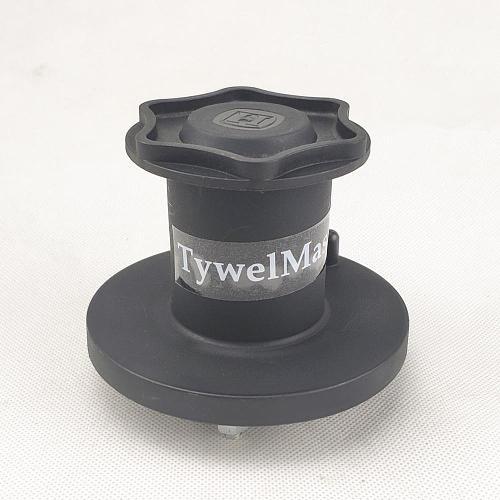 Welding Wire Feeder Spool Shaft Euro Style Wire MIG Welder Reel Shaft 15KG D300 K300 300mm 5KG D200 200mm for Welding Machine