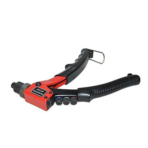 Light rivet gun rivet tongs Household manual labor rivet gun tool Rivet pliers 2.4-3.2-4-4.8