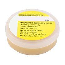 50g Soldering Flux Paste Solder Low-temperature Lead-free Welding Grease Cream for Phone Metal Kit JAN88