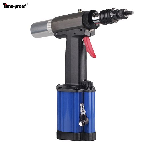 Time-proof  M2308 pneumatic hydraulic rivet nut gun air riveter riveting tool M3-M8 Automatic/Adjustable Stroke/Light